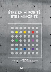 To be in the minority, to be the minority Cover Image