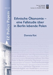 Ethnic Economics - a case study on Poles living in Berlin Cover Image