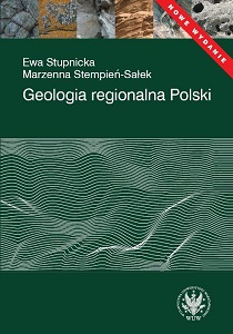 Regional Geology of Poland Cover Image