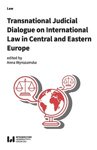 Administrative Courts and Judicial Comparativism in Central and Eastern Europe