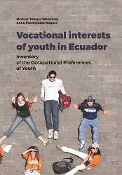 Vocational interests of youth in Ecuador