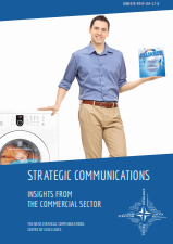 STRATEGIC COMMUNICATIONS - INSIGHTS FROM THE COMMERCIAL SECTOR