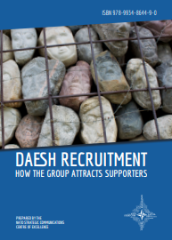 DAESH RECRUITMENT - HOW THE GROUP ATTRACTS SUPPORTERS