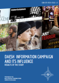 DAESH INFORMATION CAMPAIGN AND ITS INFLUENCE