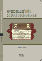 GENERAL PRINCIPLES OF LAW IN MECELLE Cover Image