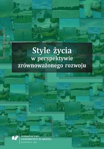 (Un)sustainable lifestyles in Szmulki‑Praga district in Warsaw Cover Image