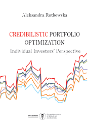 Credibilitistic portfolio optimization