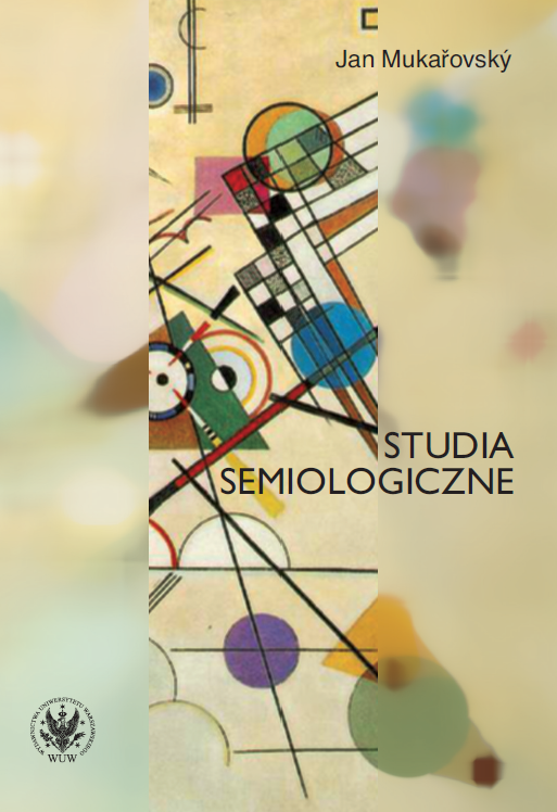 Semiological Studies Cover Image