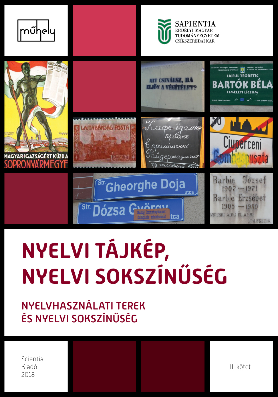"""it's good, Taven Baktali!"" Visuality of an Oral Culture: the Presence of Gipsy Language in the Semiotic Landscape of YouTube Cover Image"