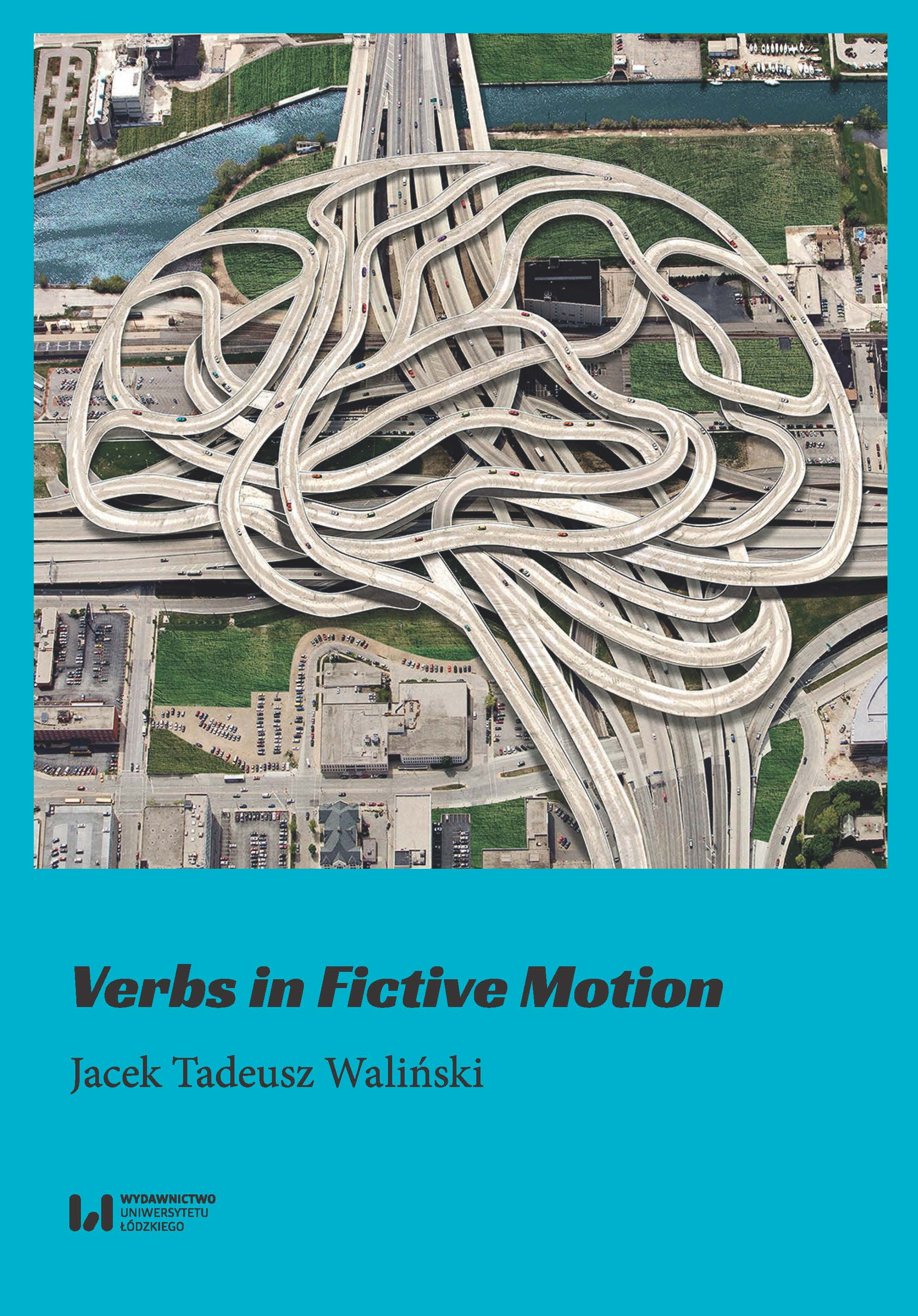 Verbs in Fictive Motion Cover Image