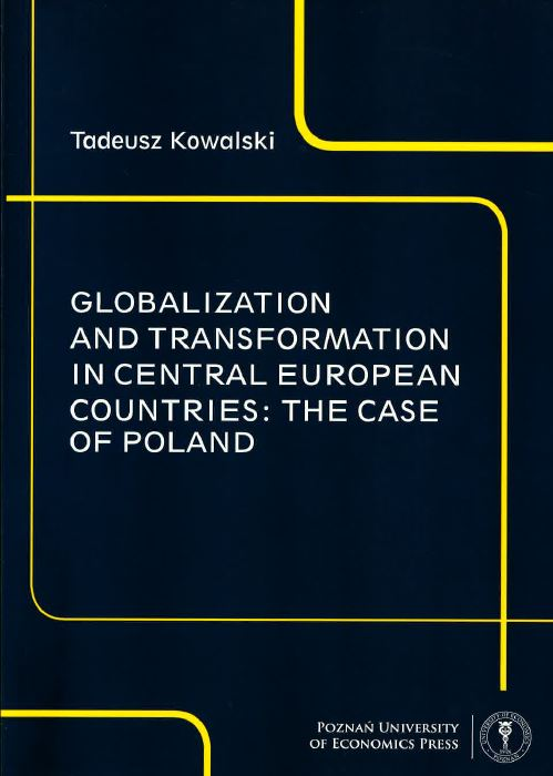 Globalization and Transformation in Central European Countries: The Case of Poland