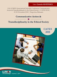 Communicative Action & Trandisciplinarity  in the Ethical Society