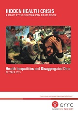 Hidden Health Crisis. Health Inequalities and Disaggregated Data