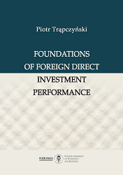 Foundations of Foreign Direct Investment Performance Cover Image