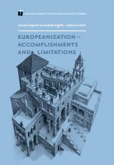 Annual Report on Human Rights: Serbia in 2009 - Europeanization – Accomplishments and Limitations