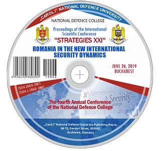 The Fourth Annual Conference of the National Defence College Romania in the New International  Security Dynamics