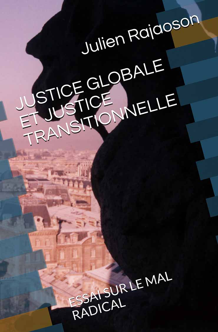 Global Justice and Transitional Justice Cover Image