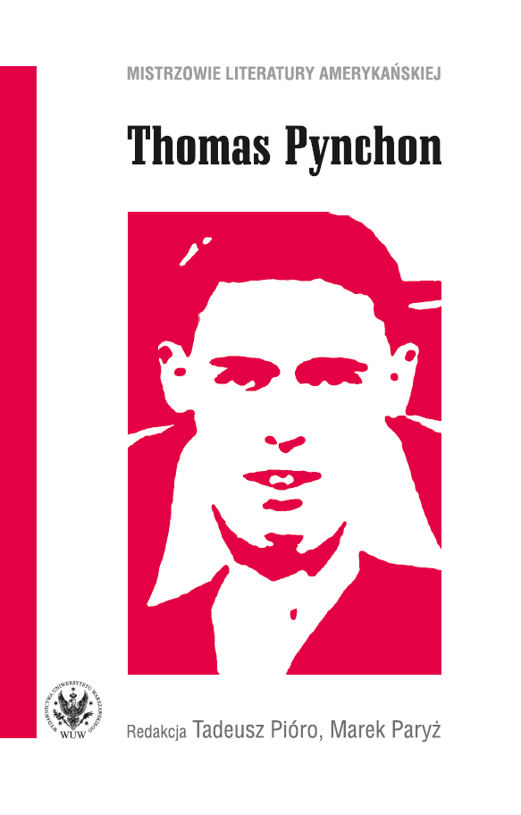 Pynchon's angels. Eternal September, eternal femininity? (On the Web) Cover Image