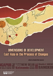 Dimensions of Development. East Asia in the Process of Changes