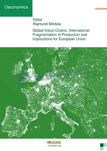 Global Value Chains, International Fragmentation of Production and Implications for European Union