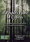 A people's peace in Cyprus