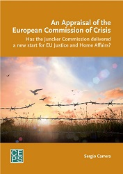An appraisal of the European commission of crisis