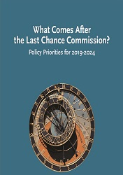 What Comes After the Last Chance Commission?