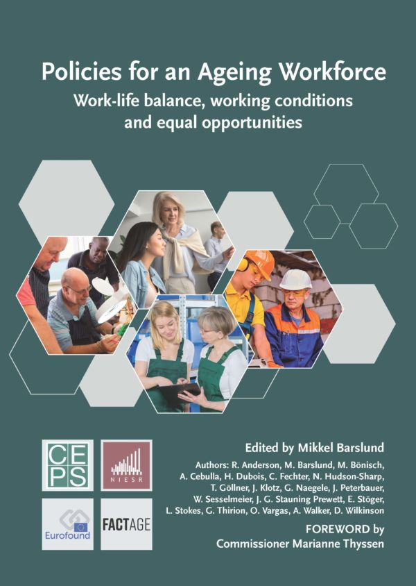 Policies for an Ageing Workforce
