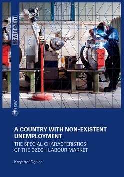 A Country with non-Existent Unemployment. The Special Characteristics of the Czech Labour Market