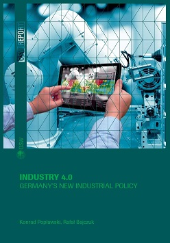Industry 4.0. Germany's New Industrial Policy