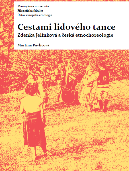 The Paths of Folk Dancing Cover Image