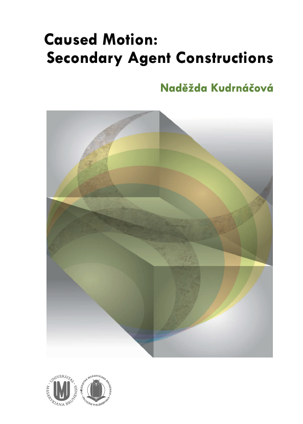 Caused Motion: Secondary Agent Constructions Cover Image