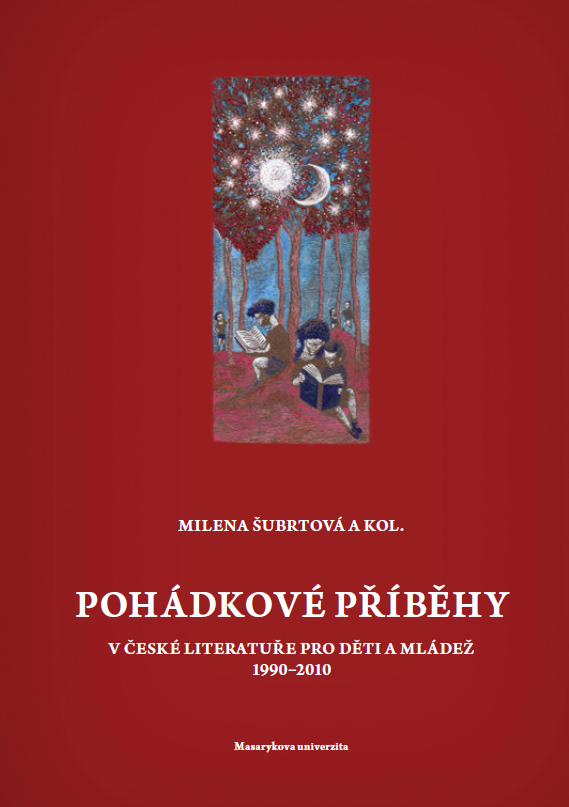 Anthropomorphization as a means of communication (Fairy tales by Pavel Brycz) Cover Image