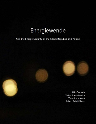Energiewende: And the Energy Security of the Czech Republic and Poland