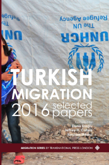 A New Exploited Class: Syrian Refugees Cover Image