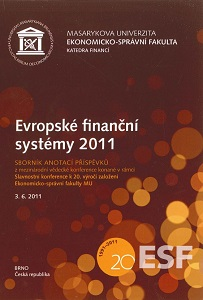 PUBLIC FINANCE ACCOUNTING REFORM IN THE CZECH REPUBLIC Cover Image