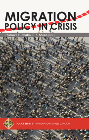 Migration Policy in Crisis