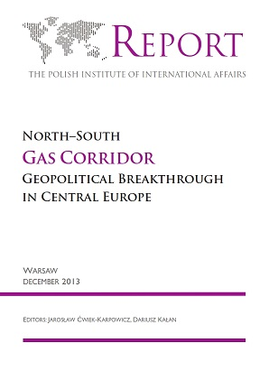 North–South Gas Corridor: Geopolitical Breakthrough in Central Europe