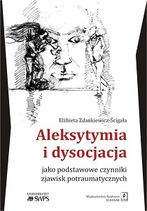 Alexithymia and dissociation as basic factors of posttraumatic phenomena Cover Image