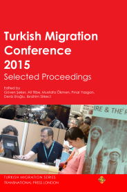 A Research on Psycho-social Support and Future Expectations of the Syrian Female Asylum-Seekers Living in Turkey