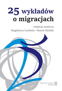 25 LECTURES ON MIGRATIONS Cover Image