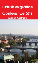Turkish Migration Conference 2015 Book of Abstracts