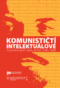 Communist intellectuals and the transformation of their relationship to the CPC (1945-1989) Cover Image