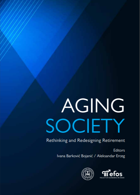 Aging Society - Rethinking and Redesigning Retirement