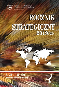 ARMS CONTROL AND DISARMAMENT IN THE NUCLEAR DOMAIN: 2019 MARKED BY THE FALL OF THE INF REGIME Cover Image