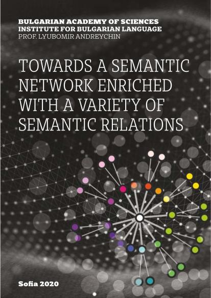 Towards a Semantic Network Enriched with a Variety of Semantic Relations