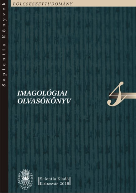 Studies on Imagology Cover Image