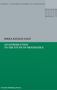 AN INTRODUCTION TO THE STUDY OF PRAGMATICS Cover Image