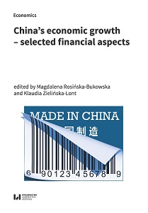 China's economic growth – selected financial aspects