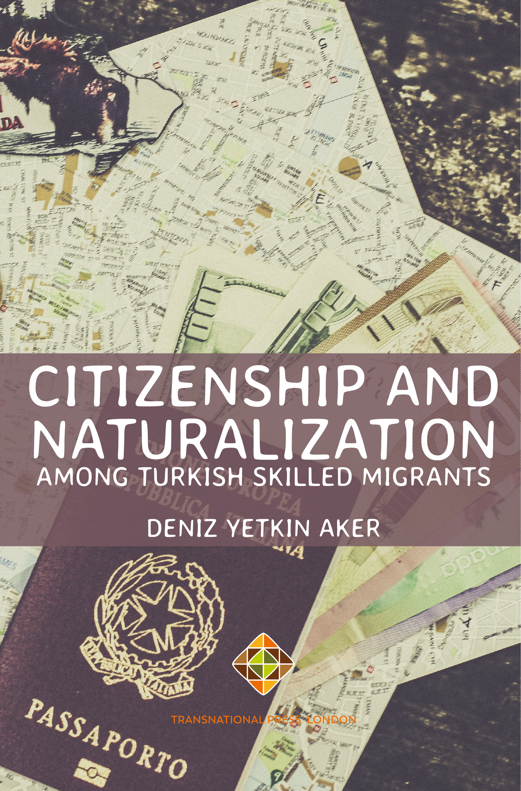 Citizenship and Naturalization Among Turkish Skilled Migrants Cover Image